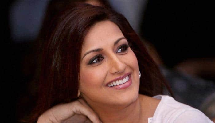 Sonali Bendre's son does not want to be part of her TV show