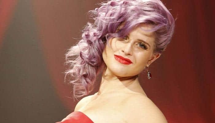 Kelly Osbourne to star in 'CSI: Cyber'