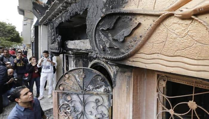 Cairo nightclub attack: Three people arrested