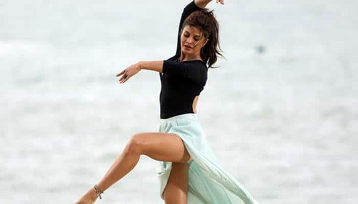 Jacqueline Fernandez prefers not to take 'referral' point for her characters