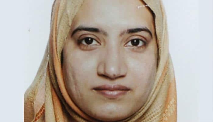 San Benardino shooting: 'Tashfeen Malik attended female madrassa in Pakistan'