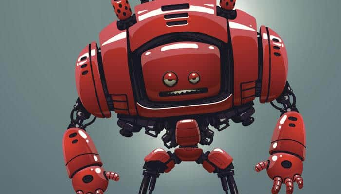 Australia's first fire-fighting robot unveiled