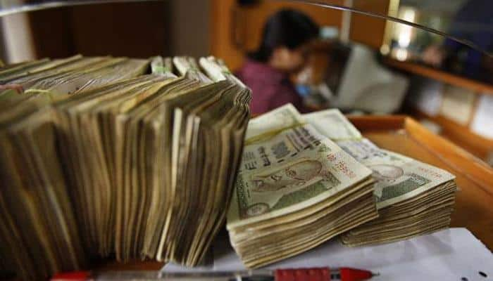 Fund mop-up via QIPs slump 41% to Rs 12,658 cr in Apr-Oct