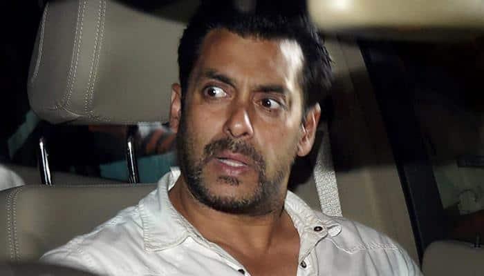 Salman Khan's acquittal 'unfortunate', reality was something 'different': Shiv Sena
