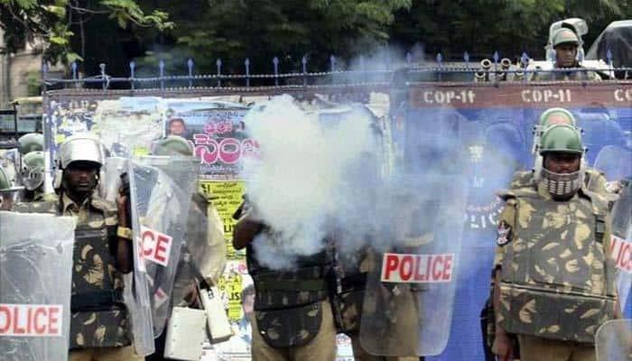 Police foil 'beef fest' bid at Osmania University; organisers claim success