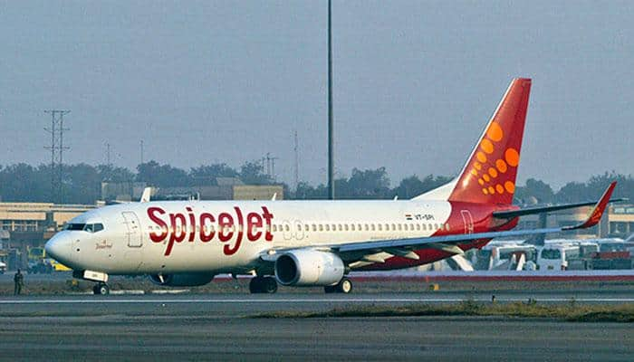 SpiceJet paying additional amount to AAI to clear outstanding dues