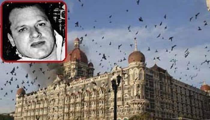 2008 Mumbai terror attacks: 10 things Pakistani-American LeT terrorist David Coleman Headley told NIA