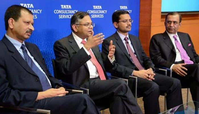 TCS biggest wealth creators during 2010-15, RIL the least: Study