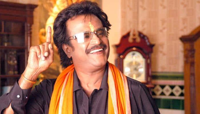 Megastar Rajinikanth turns 65!
