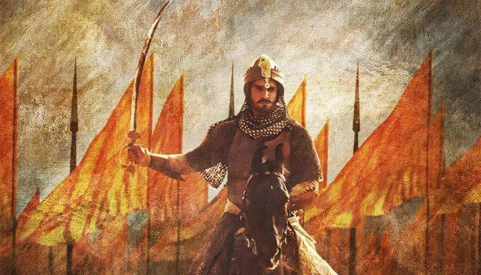 Fearless Ranveer Singh in 'Bajirao Mastani' dialogue promo – Watch