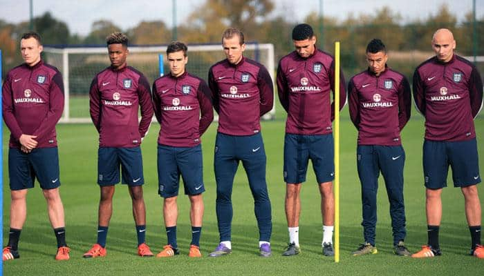 England `are going to win` Euro 2016: FA chief