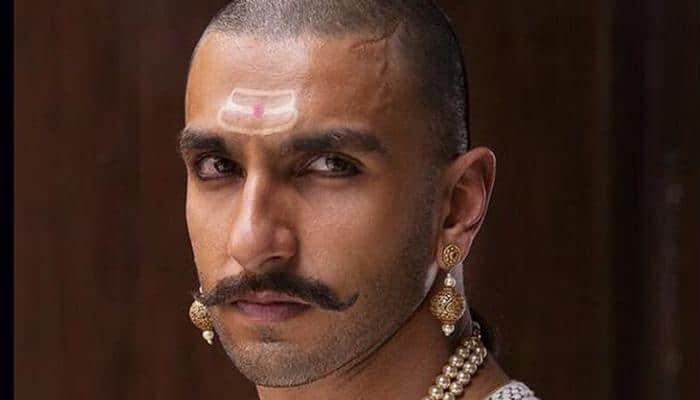 Ranveer Singh hopes Salman Khan likes his work in 'Bajirao Mastani'