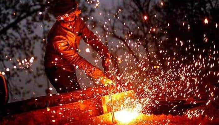IIP likely to be below 4% on fading base effect: Citigroup