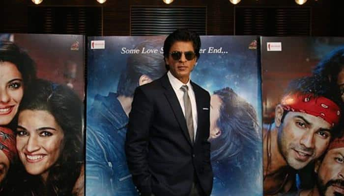 MNS affiliate says boycott Shah Rukh Khan's 'Dilwale'; Raj Thackeray says not official stand