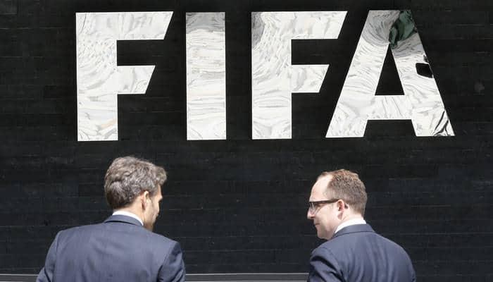 Adidas mulls `alternatives` to sponsoring FIFA