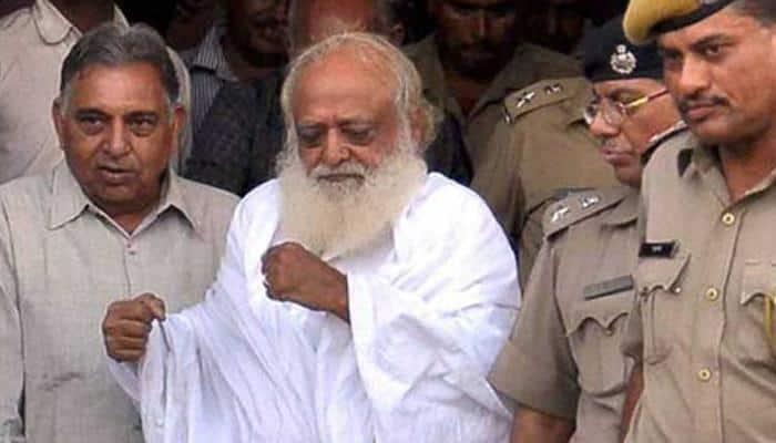 #EvenTheyKnowBapujiIsFramed: Asaram followers take on Twitter to defend 'Bapu'