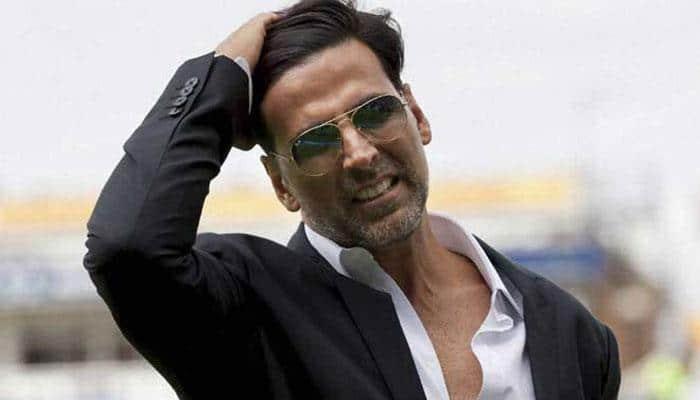 Akshay Kumar replaces Arnold Schwarzenegger; to play villain in Rajinikanth's 'Robot 2'