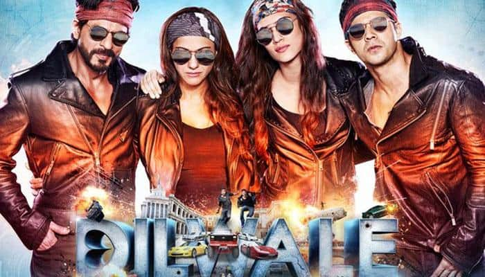 Shah Rukh Khan's 'Dilwale' faces protest over intolerance comment