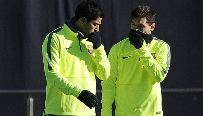 Lionel Messi flushes kidney stone; doctors urged caution