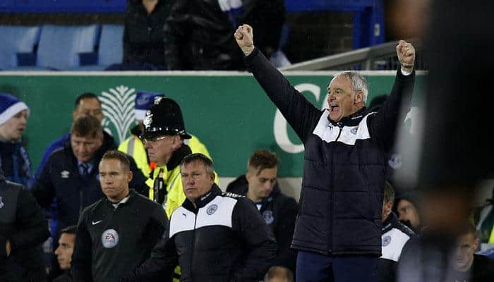 Chelsea restore order after Jose Mourinho axe, Leicester City five clear in England