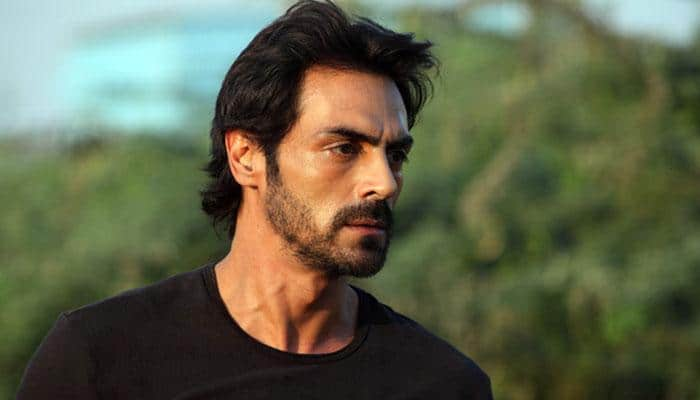 Not much romance in 'Rock On 2': Arjun Rampal