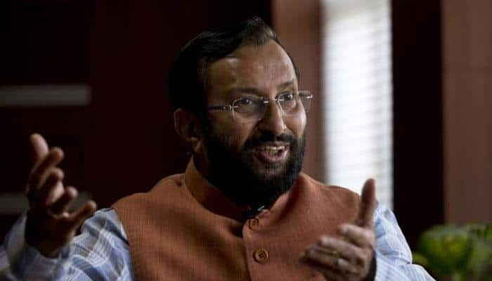 India has secured its interest in Paris agreement: Prakash Javadekar