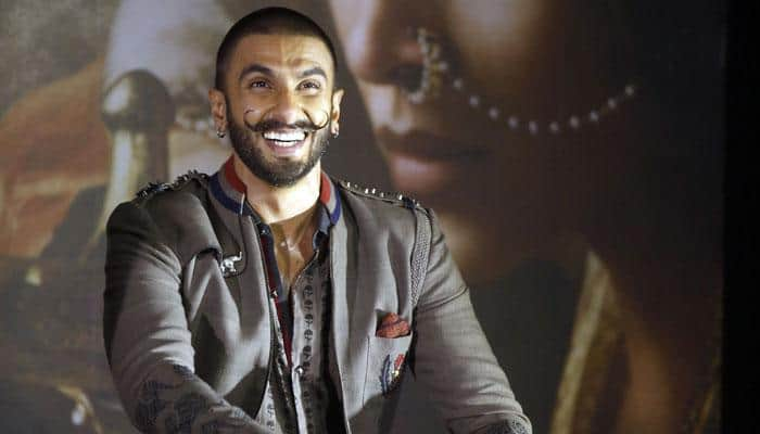 Ranveer Singh: Bittu to Bajirao – which avatar do you like the most?