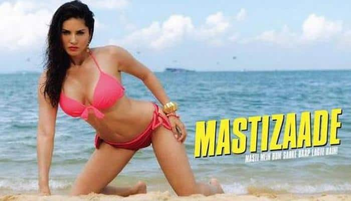 Watch: Oodles of 'masti' and sensuality in Sunny Leone's 'Mastizaade' trailer!