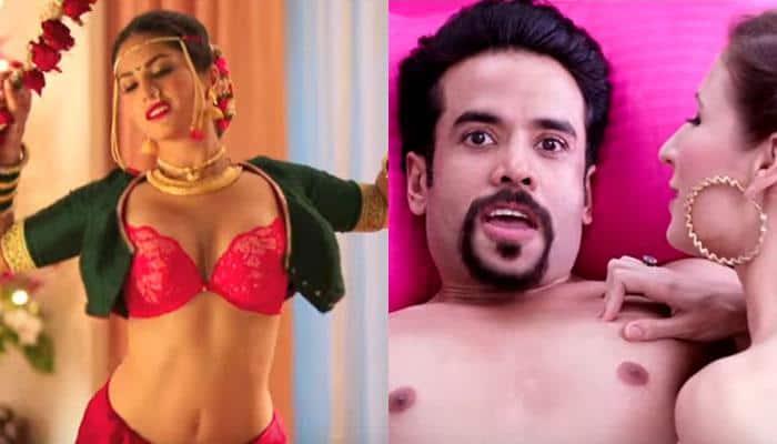 'Mastizaade' or 'Kyaa Kool Hain Hum 3' – which one is sexier?