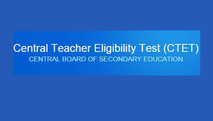 CTET Feb 2016: Last few days to apply for the exam