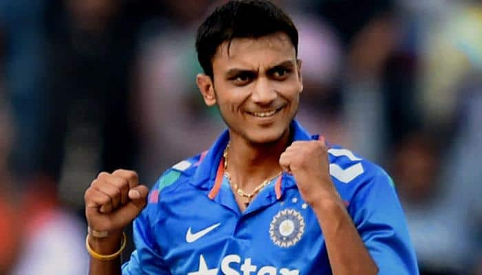 Youngsters Axar Patel, Unmukt Chand light up Vijay Hazare Trophy