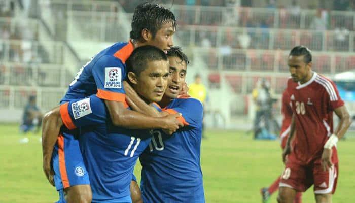 Lallianzuala Chhangte: Indian football has found new teenage prodigy!