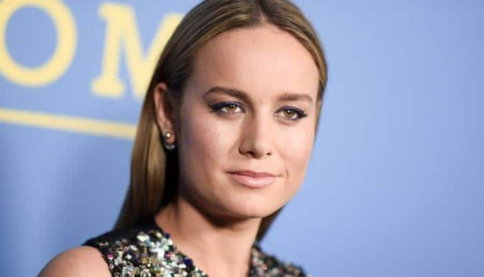 'Room' made Brie Larson understand her mom's struggles