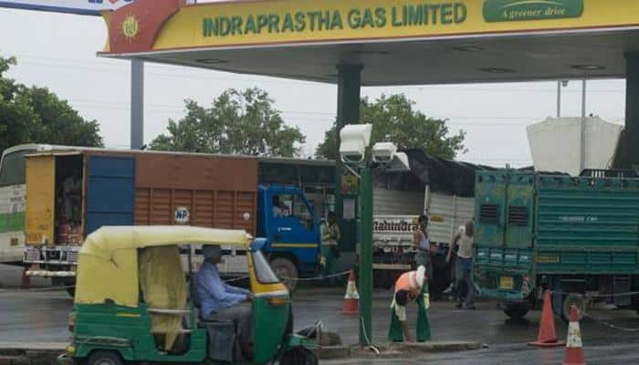 Delhi Odd-even scheme exemption: List of CNG stations where you can get holograms