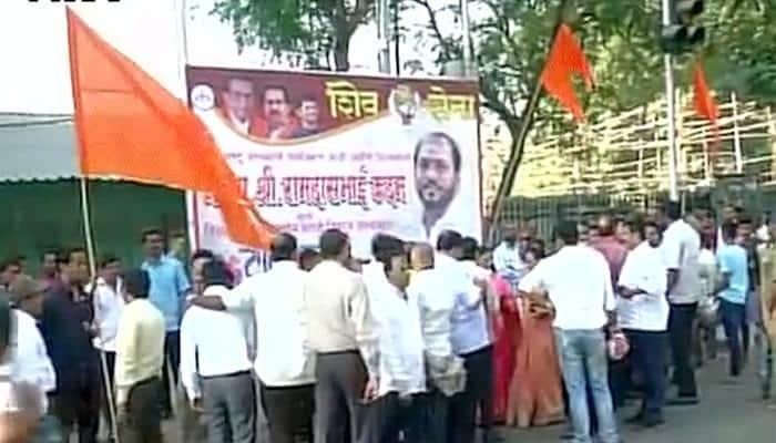 Maharashtra Legislative Council Election Results 2015: Shiv Sena, Congress win seats in Mumbai