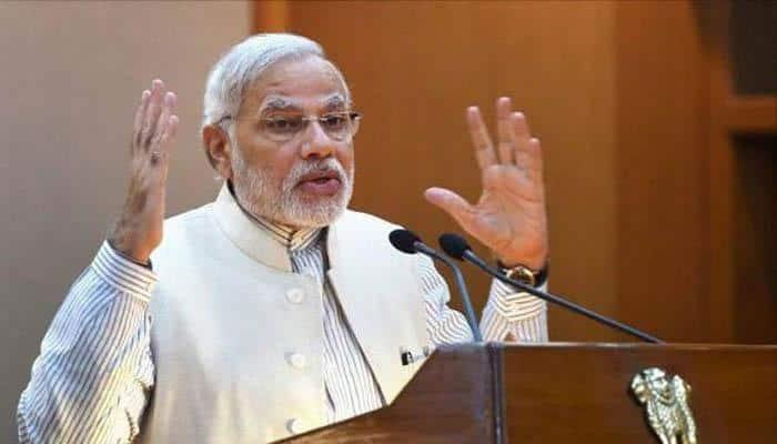 PM Narendra Modi inaugurates 103rd Indian Science Congress in Mysuru