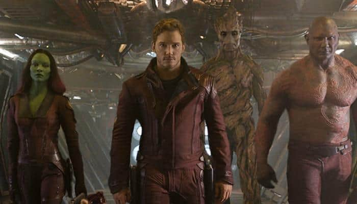 Thanos won't feature in the 'Guardians of the Galaxy' sequel