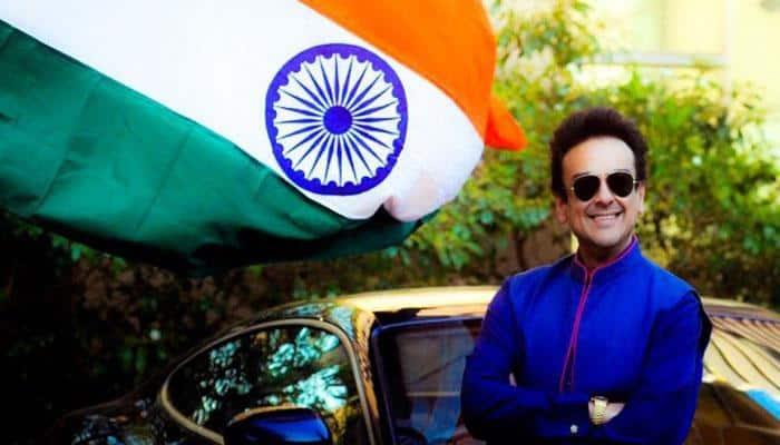 'Indian' Adnan Sami celebrates 'new morning' in his home in 'amchi Mumbai'