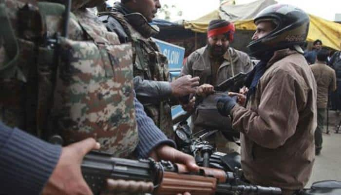 Act if Pathankot terrorists are Pakistanis: Dawn