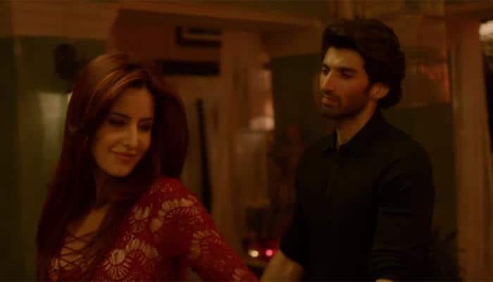 Watch: Aditya-Katrina's impassioned love story in 'Fitoor' trailer!