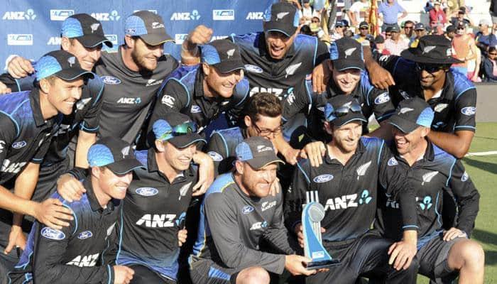 Martin Guptil, Matt Henry star as New Zealand seal series win over Sri Lanka