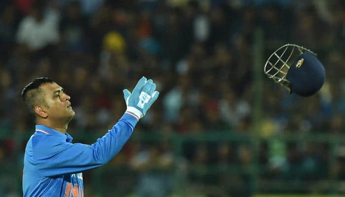 Focus right now is on Australian tour, will think about retirement at right time: MS Dhoni