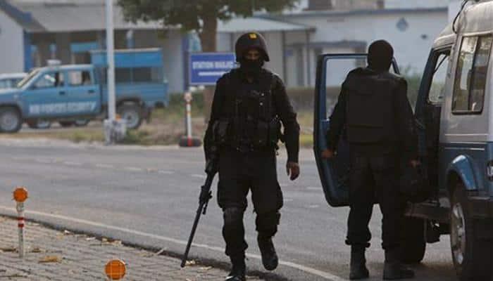 Here's how NSG commandos killed terrorists at Pathankot air base