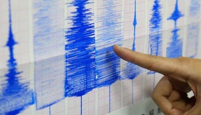 'Massive 8-magnitude earthquakes could hit North, Northeast India'
