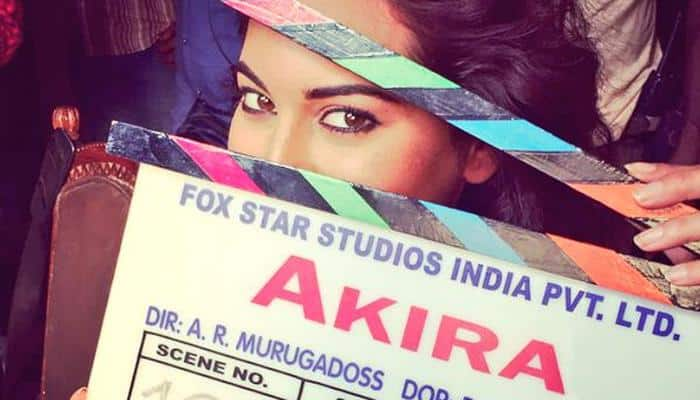 Look what Sonakshi Sinha has to say about 'Akira'