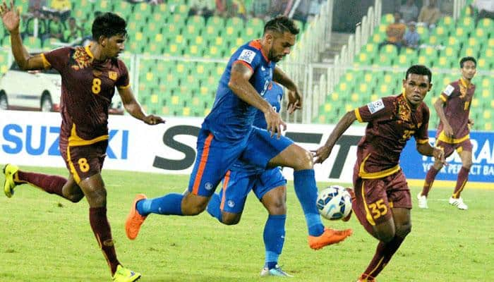 Injured India striker Robin Singh in a spot of bother with I-League club issue: Report