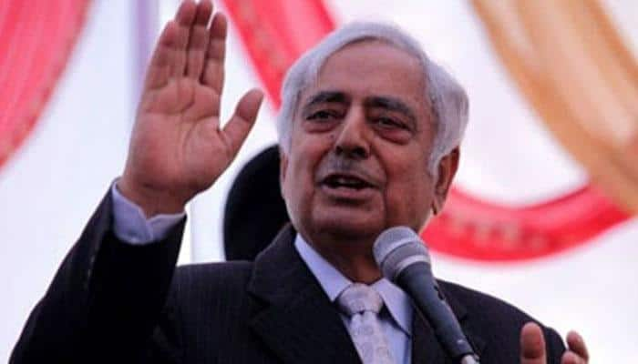 Mufti Mohammad Sayeed, Jammu and Kashmir CM, dies at 79