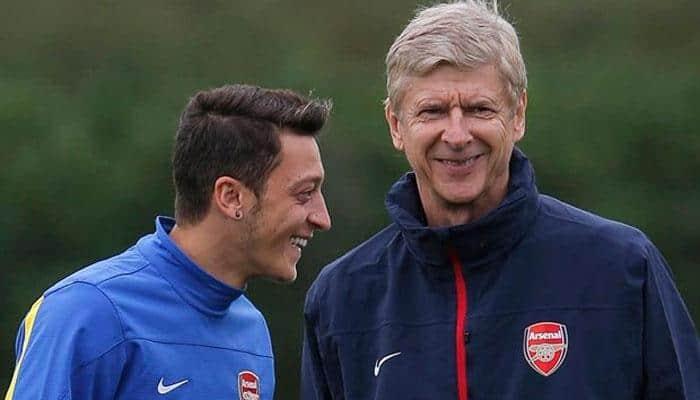 Arsenal playmaker Mesut Ozil is best 'German abroad'