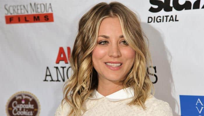 Kaley Cuoco debunks Johnny Galecki dating rumours