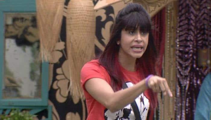 Bigg Boss 9: Kishwar Merchant calls her elimination 'unfair, forceful'